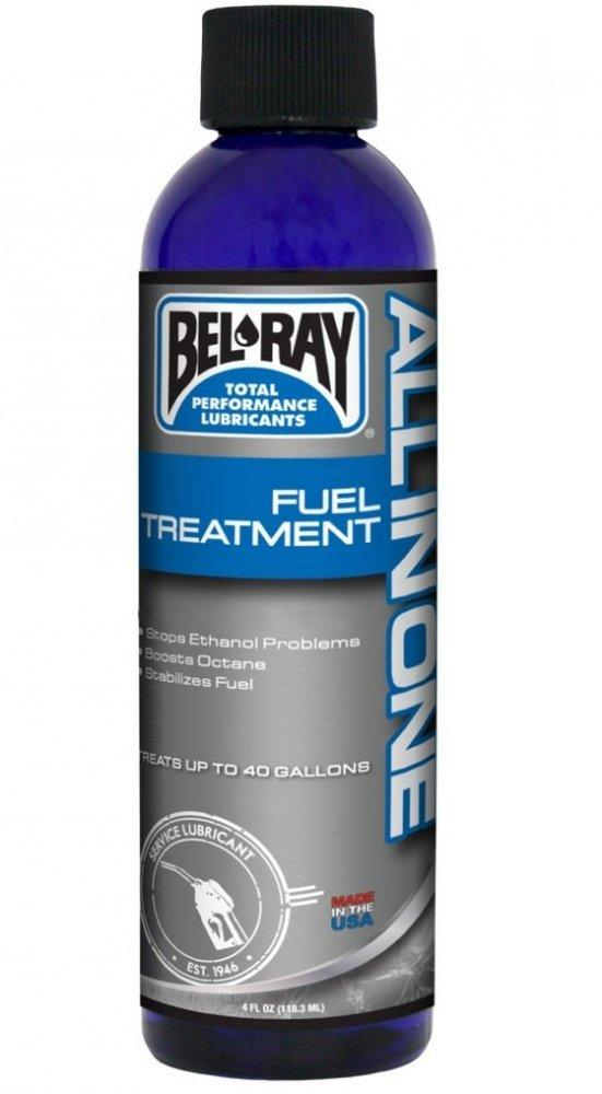 Стабилизатор топлива Bel-Ray All In One Fuel Treatment, Special