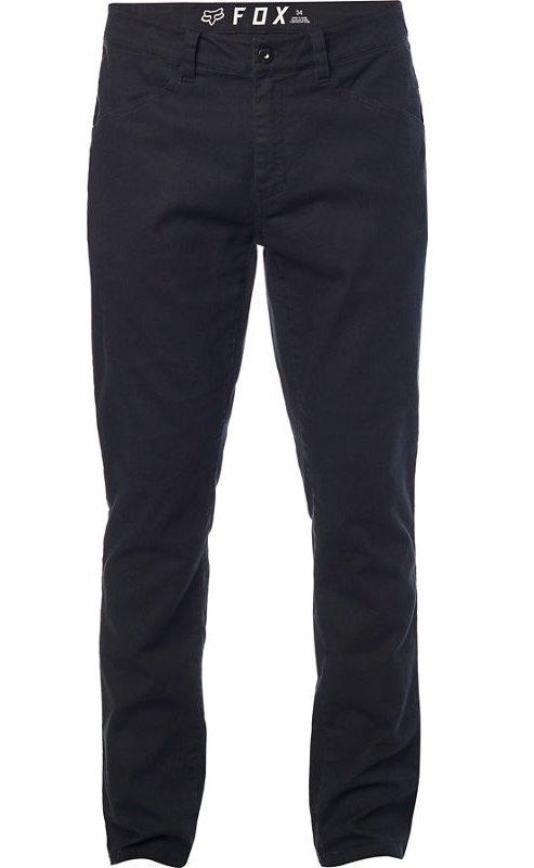 Брюки FOX DAGGER PANT 2.0 [BLACK], 33