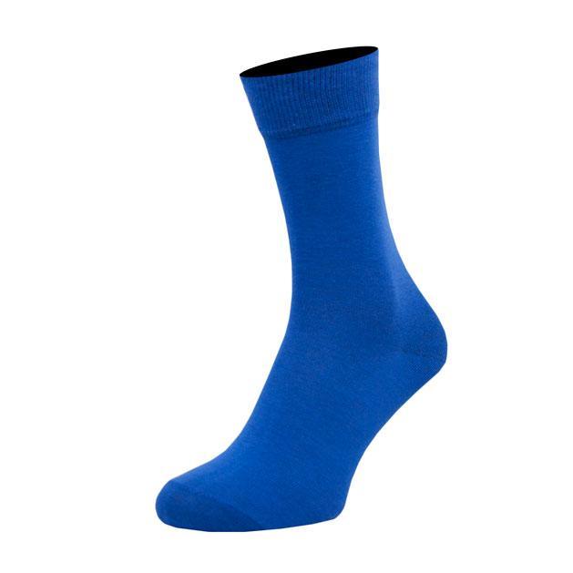 Носки Синие