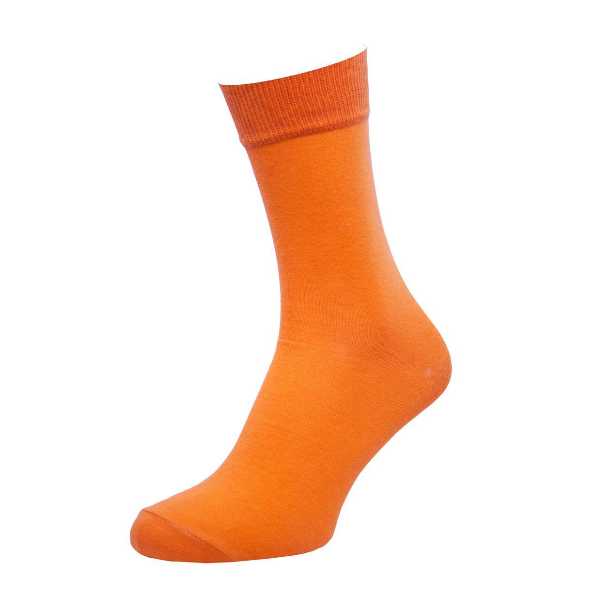 Шкарпетки Помаранчеві