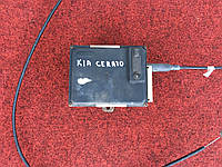 Блок круиз контроля Kia Cerato