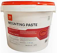 Шиномонтажная паста RED MOUNTING PASTE (для покрышек), 4кг