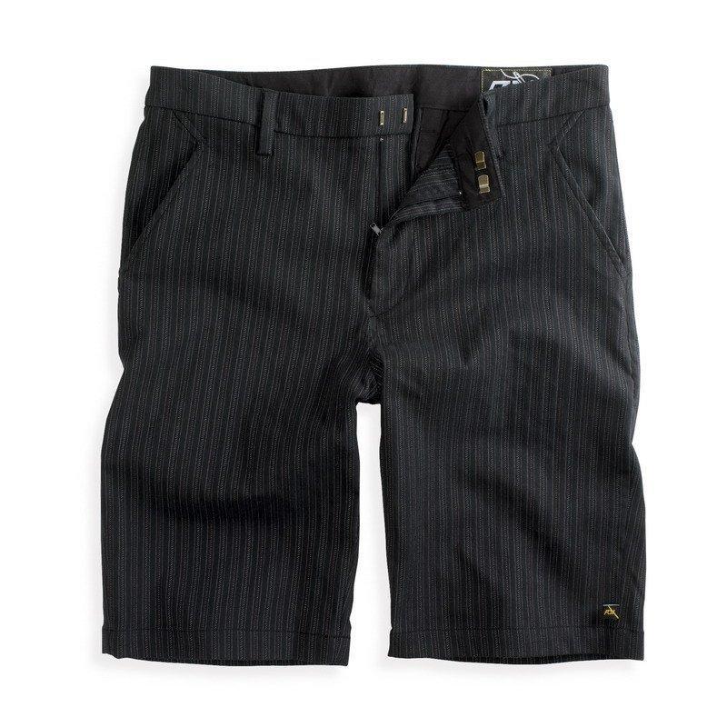 Повседневные шорты FOX Mr. Clean Short [Black], 32