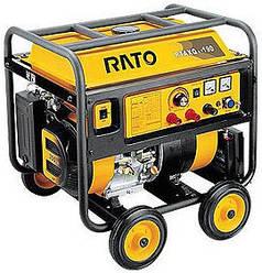 Сварочный генератор RATO RTXQ1-190-2
