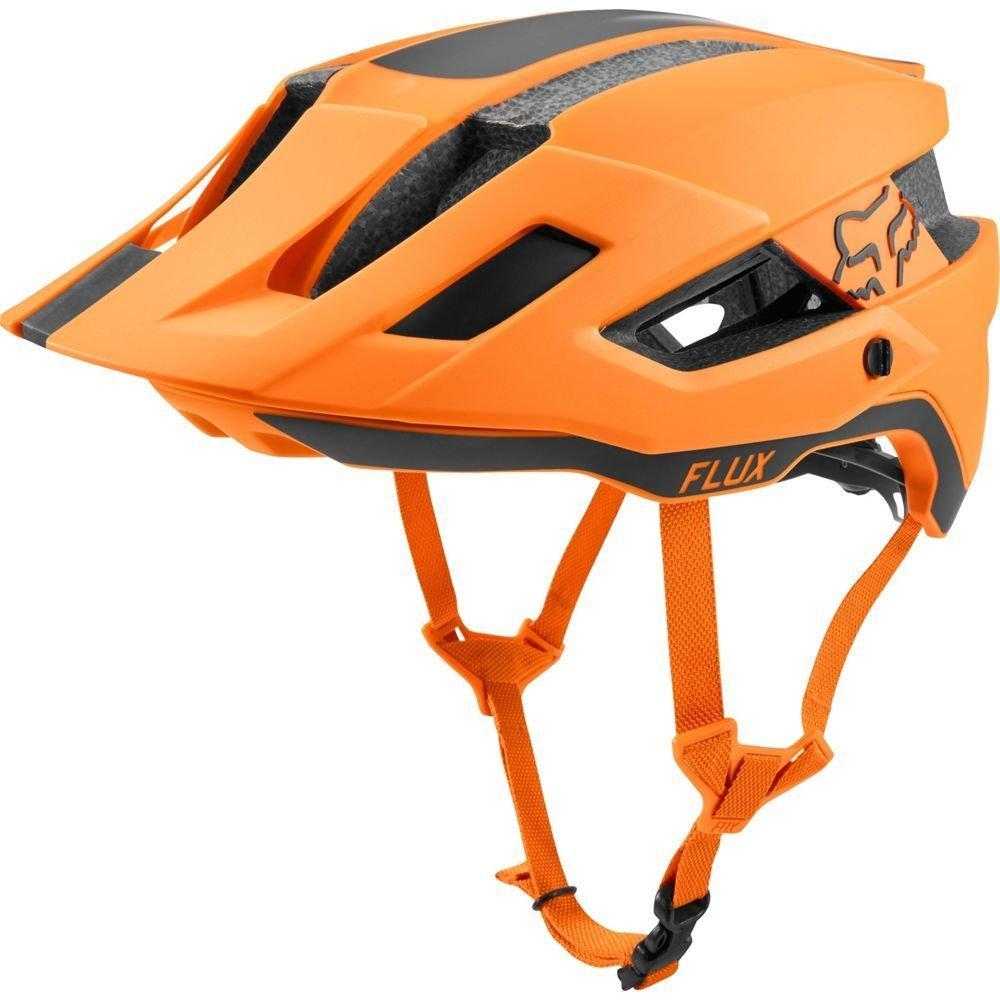 Вело шлем FOX FLUX HELMET RUSH [ATMC ORG], L/XL
