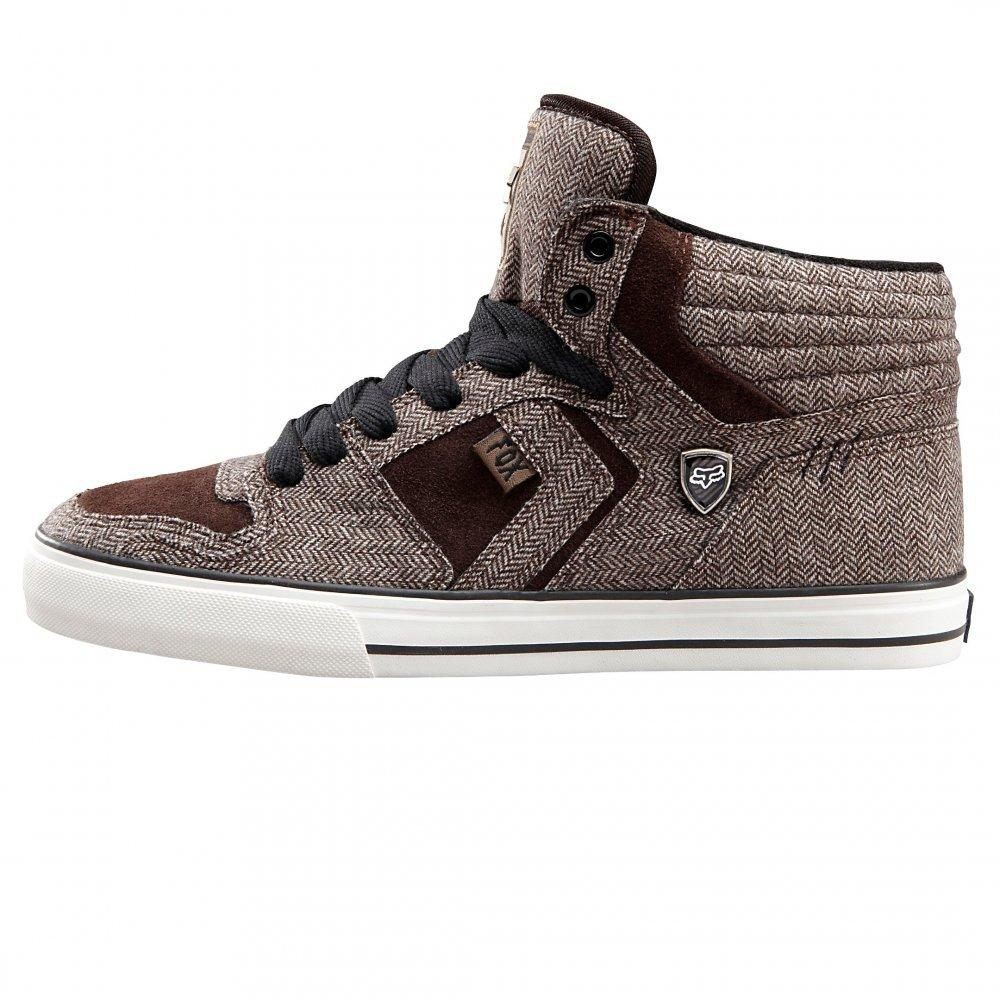 Кроссовки FOX Phantom Mid Shoe [Brown], 9.5