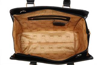 Женская сумка Michael Kors (Майкл Корс) коричневая bg58 копия, фото 2