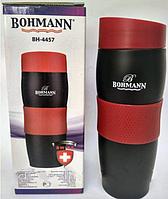 Термокружка Bohmann BH 4457 black-red