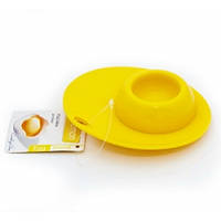 Подставка силиконовая для яиц Fissman, 7105 F