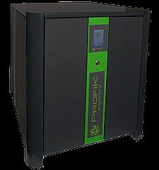 Геотермальный тепловой насос ProfiK-Geo серия Cube 17 кВт