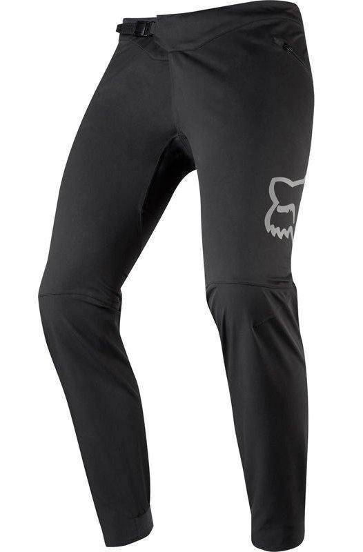Водостойкие вело штаны FOX RANGER 3L WATER PANT [BLACK], 32