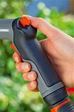 Пістолет-розпилювач для поливу Gardena Classic, фото 3