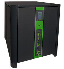 Геотермальный тепловой насос ProfiK-Geo серия Cube 14 кВт