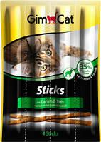 Лакомство палочка Gim Cat для котов