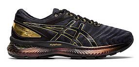 Кроссовки для бега Asics Gel Nimbus 22 PLATINUM 1011A779-001
