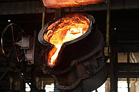 Промышленное литье, фото 9