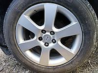 Колесный диск r18 Hyundai Santa FE