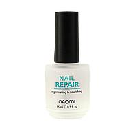 Nail Repair Реконструктор для ногтей Naomi, 15 мл