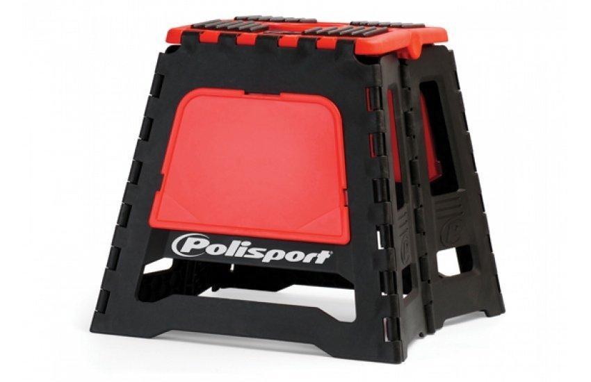 Подставка под мотоцикл Polisport Moto Stand MX [RED]