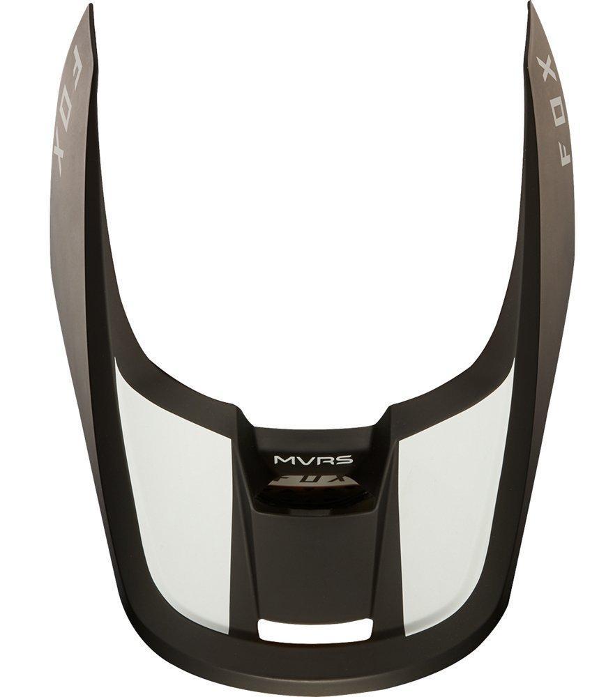 Козырек для мото шлема FOX MX19 V1 HELMET VISOR - MATA [CRDNL], L