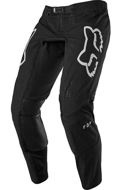 Мото штаны FOX FLEXAIR VLAR PANT [BLACK], 36