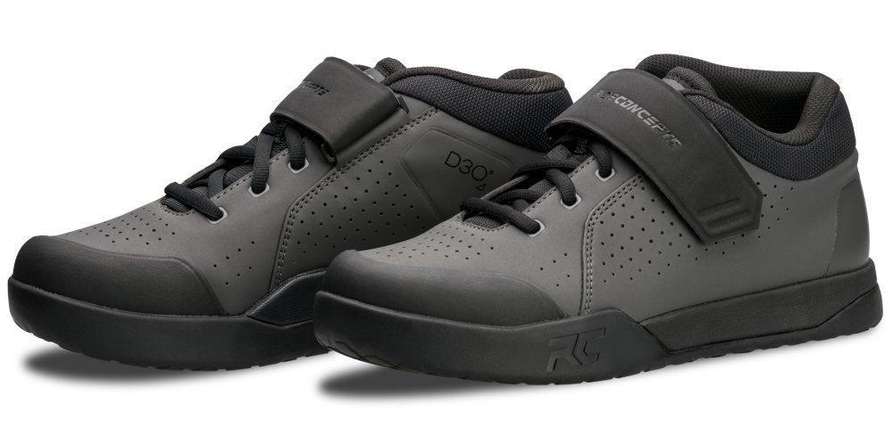 Вело обувь Ride Concepts TNT Men's [Dark Charcoal] , 10