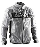 Мото куртка LEATT Jacket RaceCover [Translucent], L