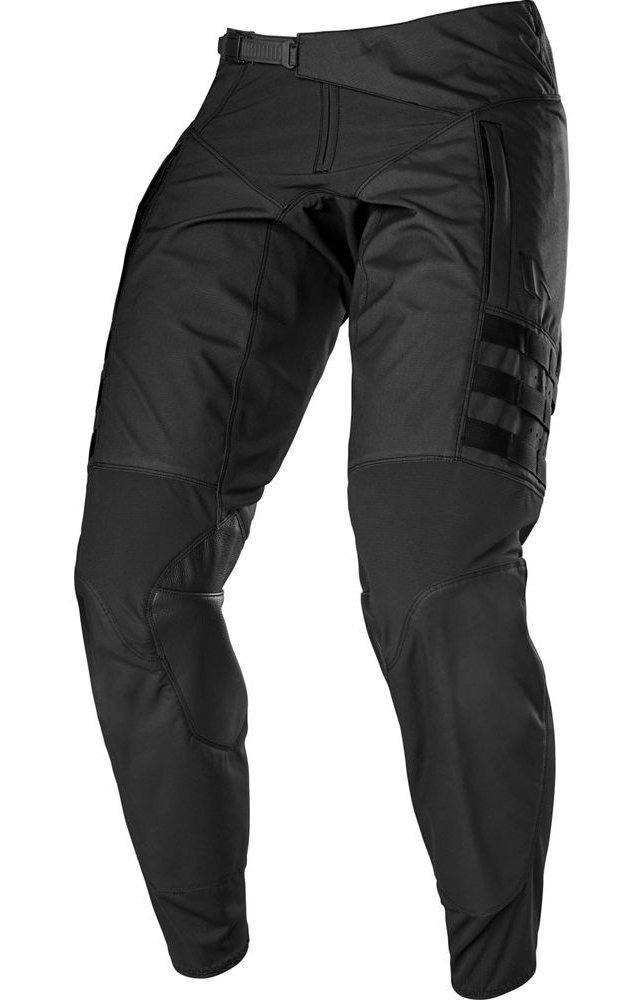 Мото штаны SHIFT RECON DRIFT PANT CARGO [BLACK], 32