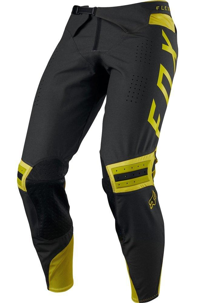 Мото штаны FOX FLEXAIR PREEST PANT [DARK YELLOW], 34
