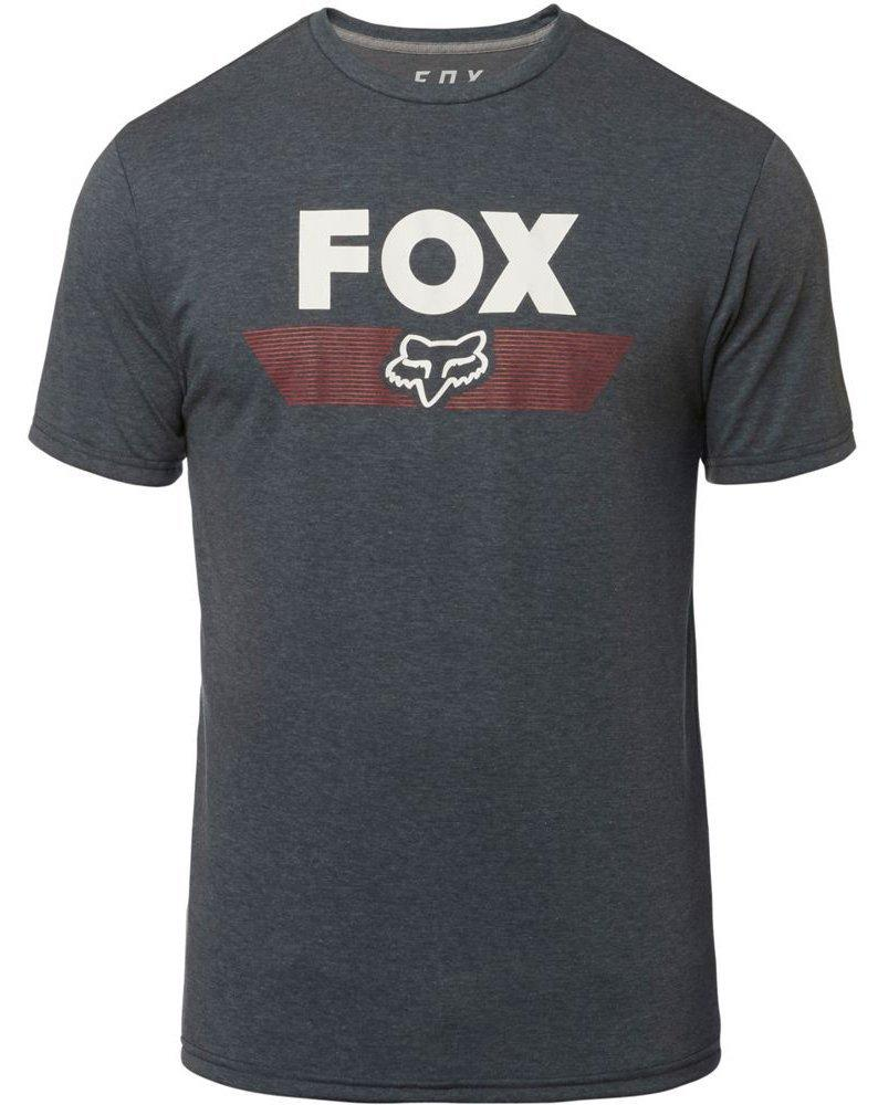 Футболка FOX AVIATOR TECH TEE [GREY], L