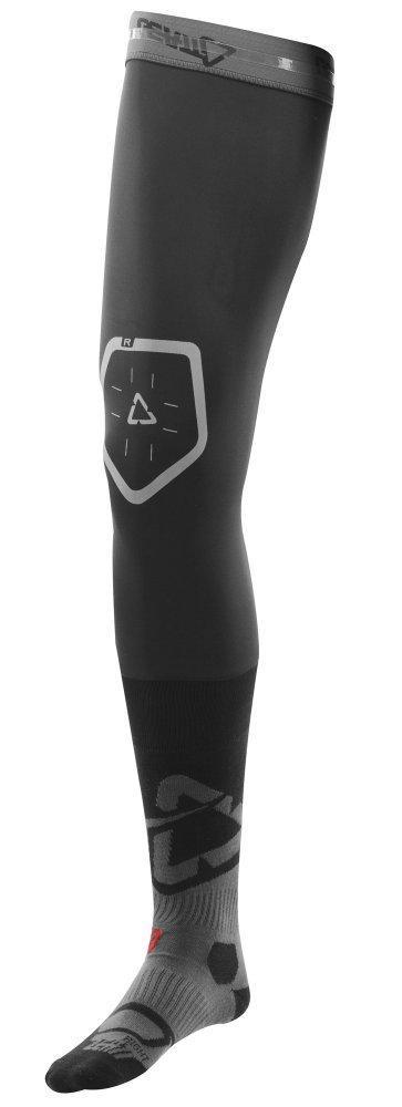 Мото носки LEATT Knee Brace Socks [Black], Small