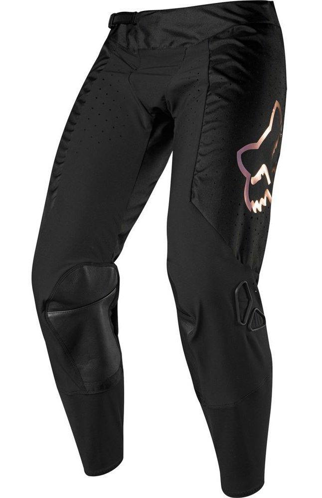 Мото штаны FOX 180 AIRLINE PANT [BLACK], 28