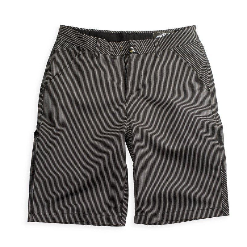 Повседневные шорты FOX Slanted Short [Black], 33