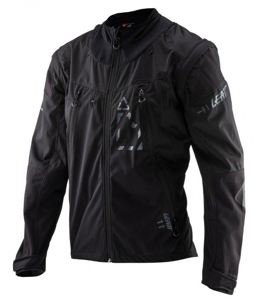 Мото куртка LEATT Jacket GPX 4.5 Lite [Black], XXL