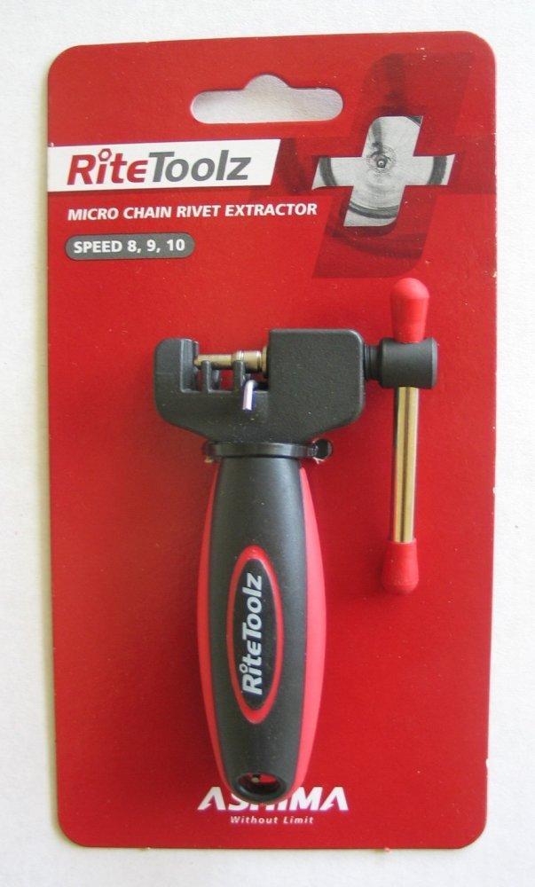 Выжимка цепи Ashima Micro Chain Rivet Extractor
