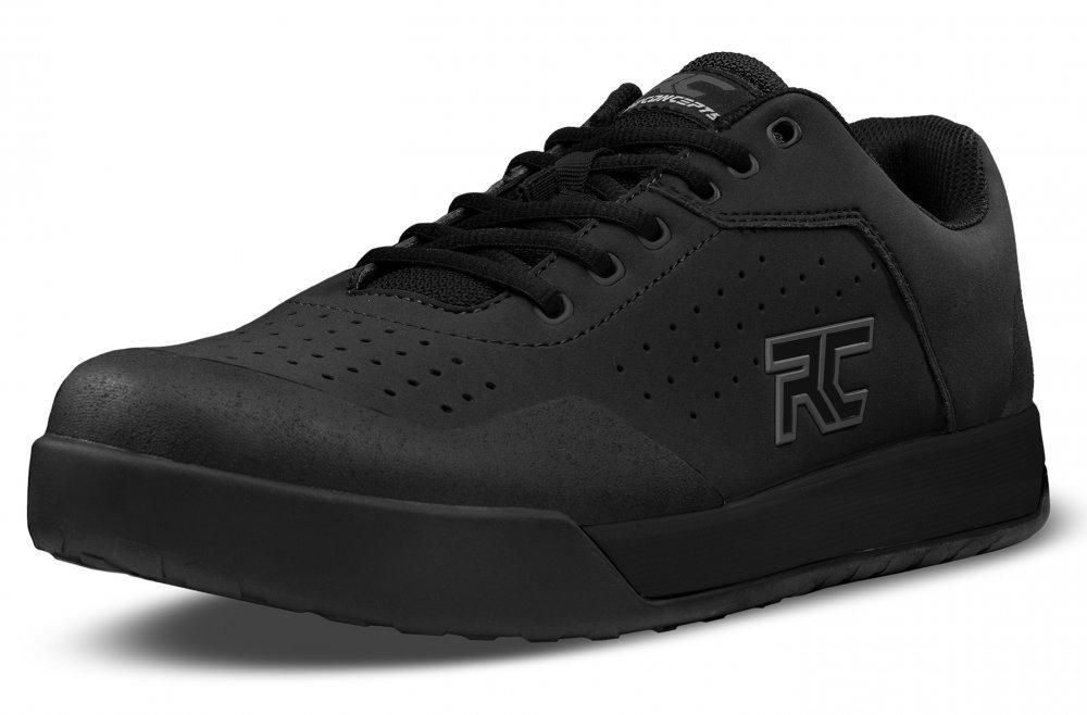 Вело обувь Ride Concepts Hellion Men's [Black/Black], 9