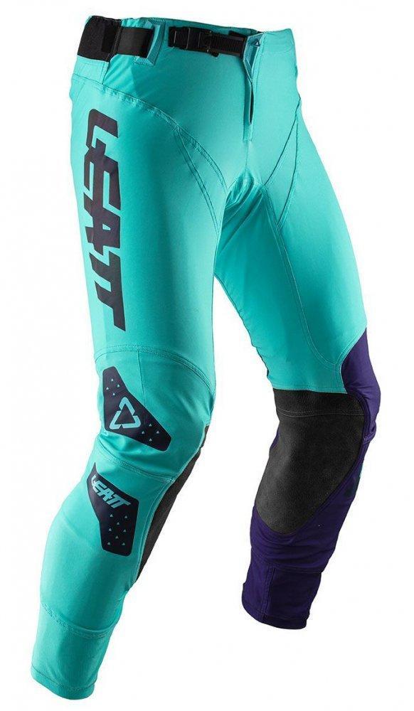 Мото штаны LEATT Pant GPX 5.5 I.K.S [Aqua], 34