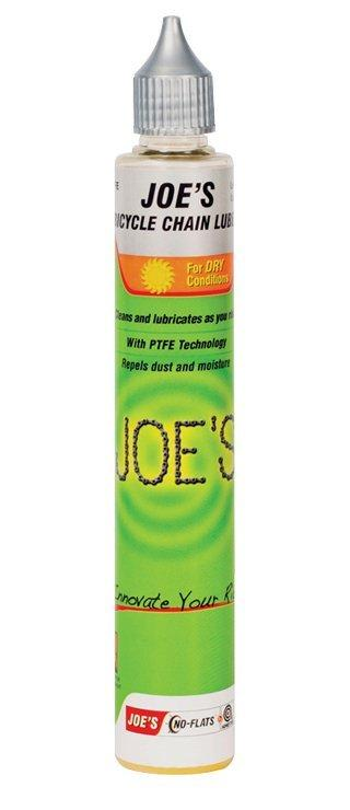 Вело смазка для цепи JOES CHAIN LUBE DRY [100ml], Special