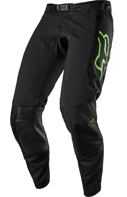 Мото штаны FOX 360 MONSTER/PC PANT [BLACK], 36