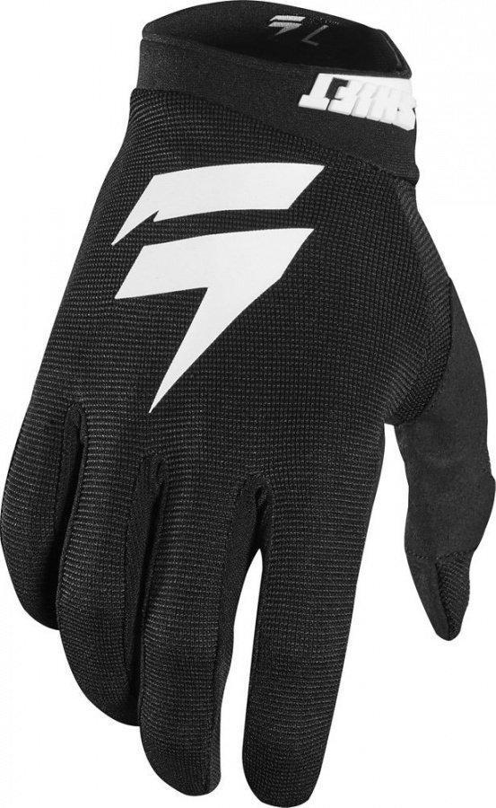 Мото перчатки SHIFT WHIT3 AIR GLOVE [BLK], XL (11)
