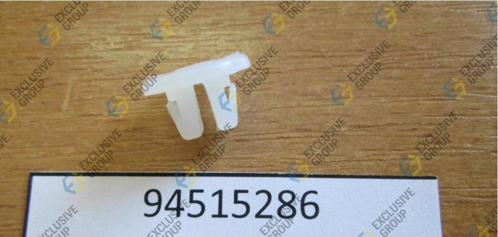 Гайка-саморез внутренней ручки Матиз GM 94515286