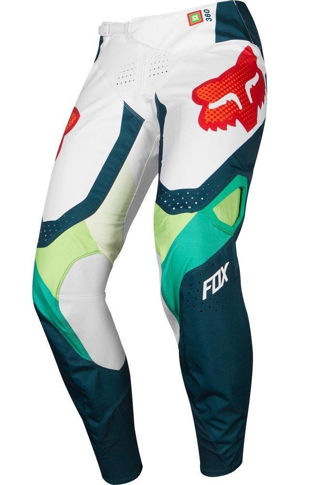 Мото штаны FOX 360 MURC PANT [GRN], 32