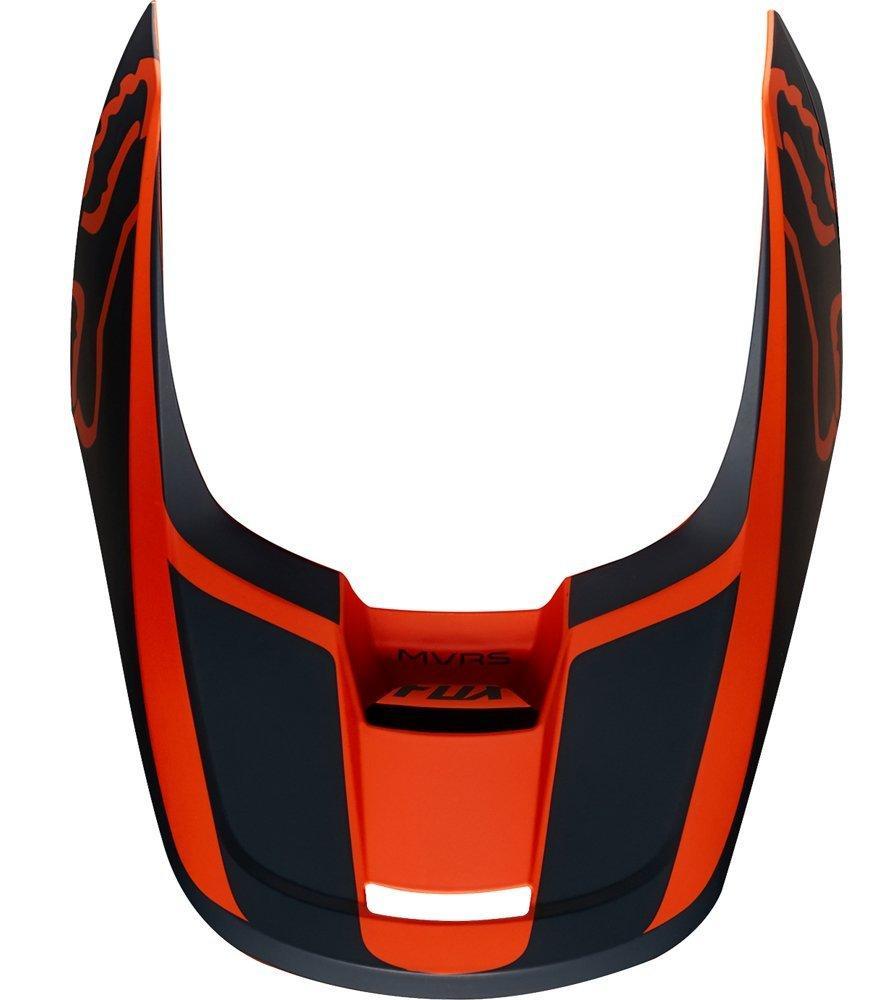 Козырек для мото шлема FOX MX19 V1 HELMET VISOR - PRZM [ORG], M