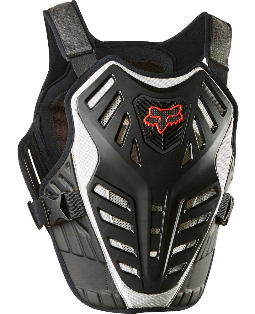 Мотозащита тіла FOX TITAN RACE SUBFRAME [BLACK], S/M