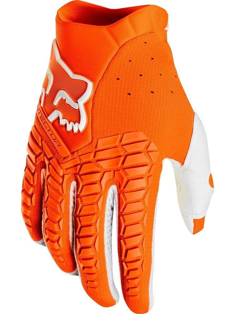 Мото перчатки FOX PAWTECTOR GLOVE [ORANGE], M (9)