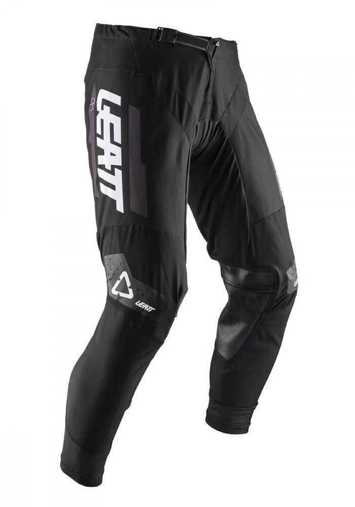 Детские мото штаны LEATT Pant GPX 3.5 JR [Black], Y 28