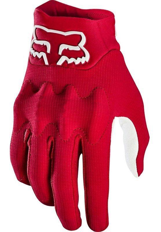 Мото перчатки FOX Bomber LT Glove [FLAME RED], XXL (12)