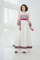 Сукня з квітами, фото 1