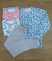 Пижама женская теплая,комсомольский женский трикотаж,женская одежда от производителя,интернет магазин,начес