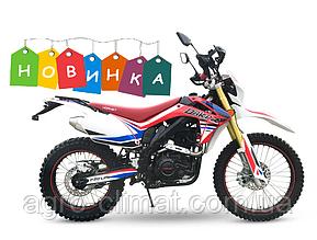 Мотоцикл Hornet Dakar (250 куб. см)